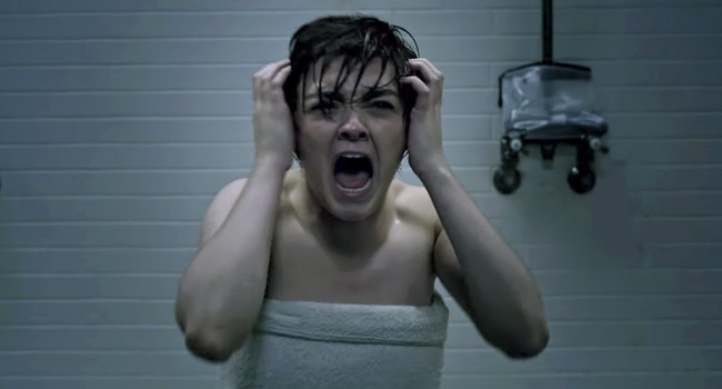 Maisie Williams en New Mutants