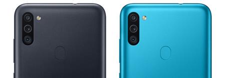 Samsung Galaxy M11 02