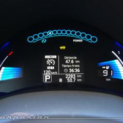 Foto 13 de 27 de la galería nissan-leaf-prueba-de-alto-voltaje-exterior-e-interior en Motorpasión