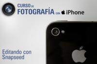 Curso de fotografía con iPhone (XII): editando imágenes con Snapseed