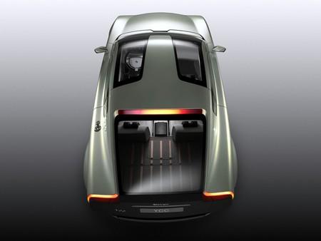 Volvo Ycc 5