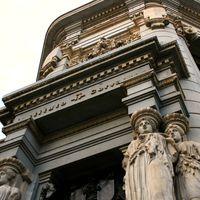 El Edificio Cervantes de Madrid cumple 100 años