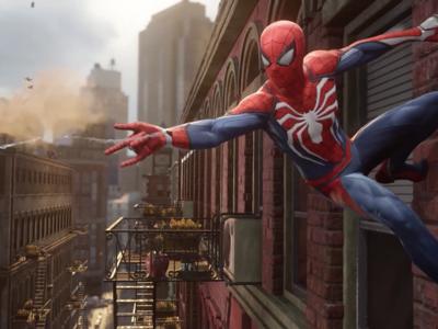 Insomniac Games trabaja en un videojuego de Spider-Man exclusivo para PS4 [E3 2016]