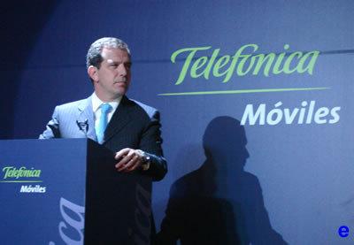 Telefónica rebaja las llamadas al extrajero a móviles asociados