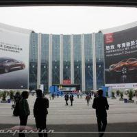 Desde Shanghái. La semana en el retrovisor (149)