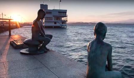 Santander en movimiento. Vídeos inspiradores.