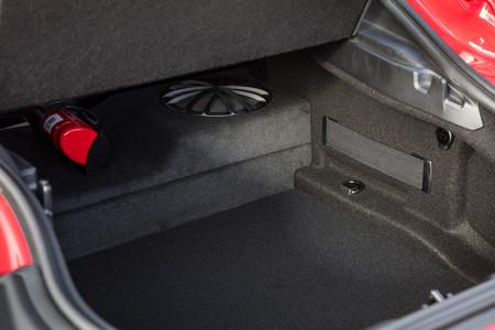 Toyota GR Supra prueba contacto