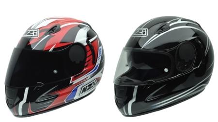 Nuevas decoraciones para los cascos NZI Premium S