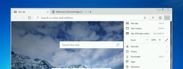 ¿Usas Windows 7 o Windows 8.1? Pues ya puedes probar el nuevo Edge basado en Chromium sin tener que actualizar a Windows 10
