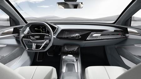 Audi E Tron Sportback 2017 10