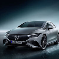 Mercedes-Benz EQE: el Clase E eléctrico con 660 km de autonomía que está a punto de ser un Clase S