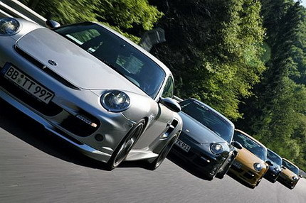 Autobild Porsche 911