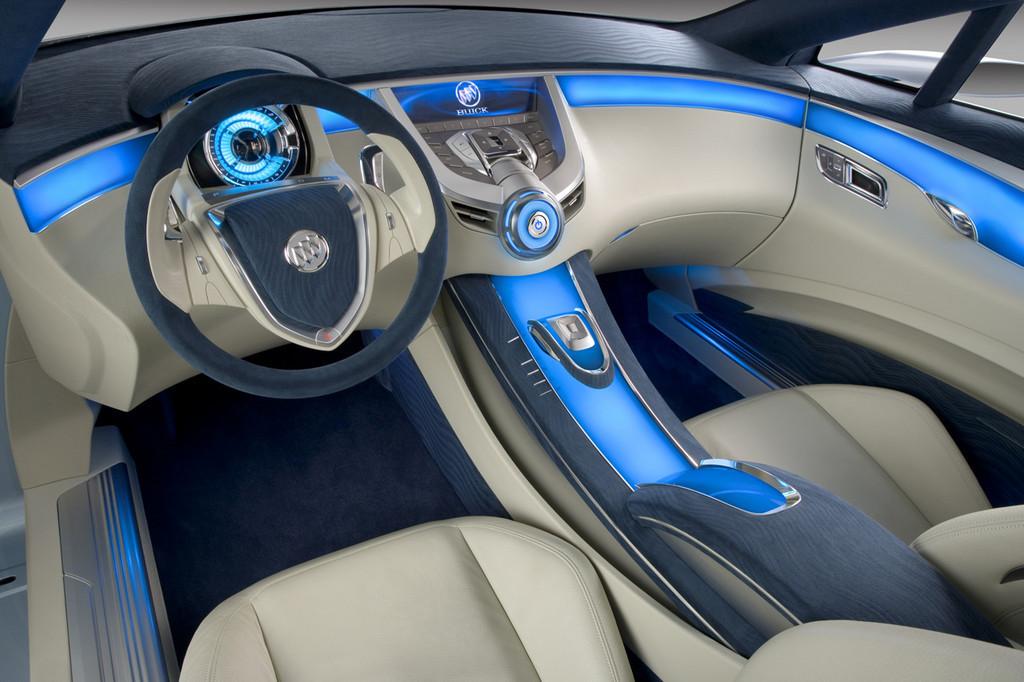 Foto de Buick Riviera Concept (23/31)