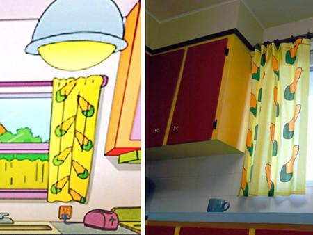 Cocina Simpsons 4
