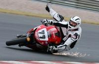 """Michael Schumacher: """"Correr en moto es más excitante que en coche"""""""