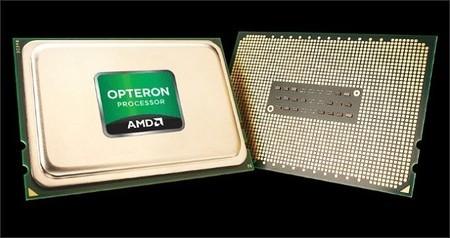 """AMD anuncia procesadores Opteron 6300 """"Warsaw"""" de 12-16 núcleos"""