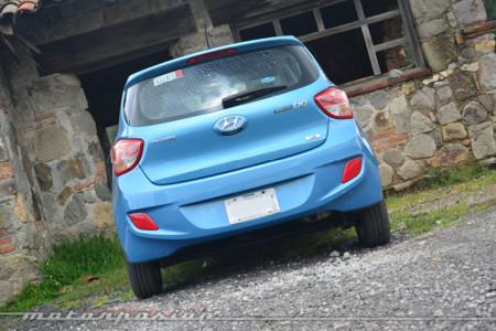 Hyundai Grand I10 Automatico 2