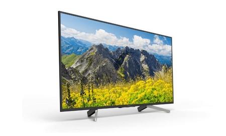 Una moderna y completa smart TV como la Sony KD49XF7596BAEP, te sale esta semana en MediaMarkt por 599 euros