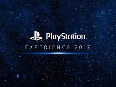 Sigue en directo la conferencia de Sony en la PlayStation Experience 2017 (finalizada)