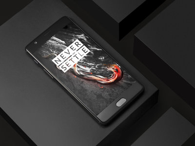 El OnePlus 3T Midnight Black estará disponible a partir de esta madrugada
