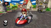 Detalles de Mario Kart para Wii