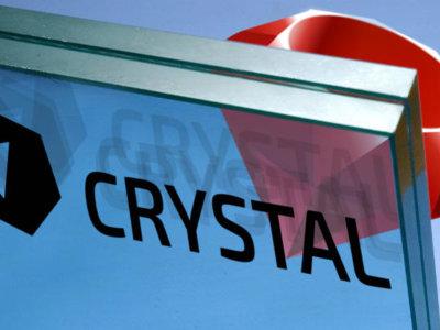 Crystal, el sucesor de Ruby