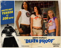 'Death Proof', descerebre made in Tarantino