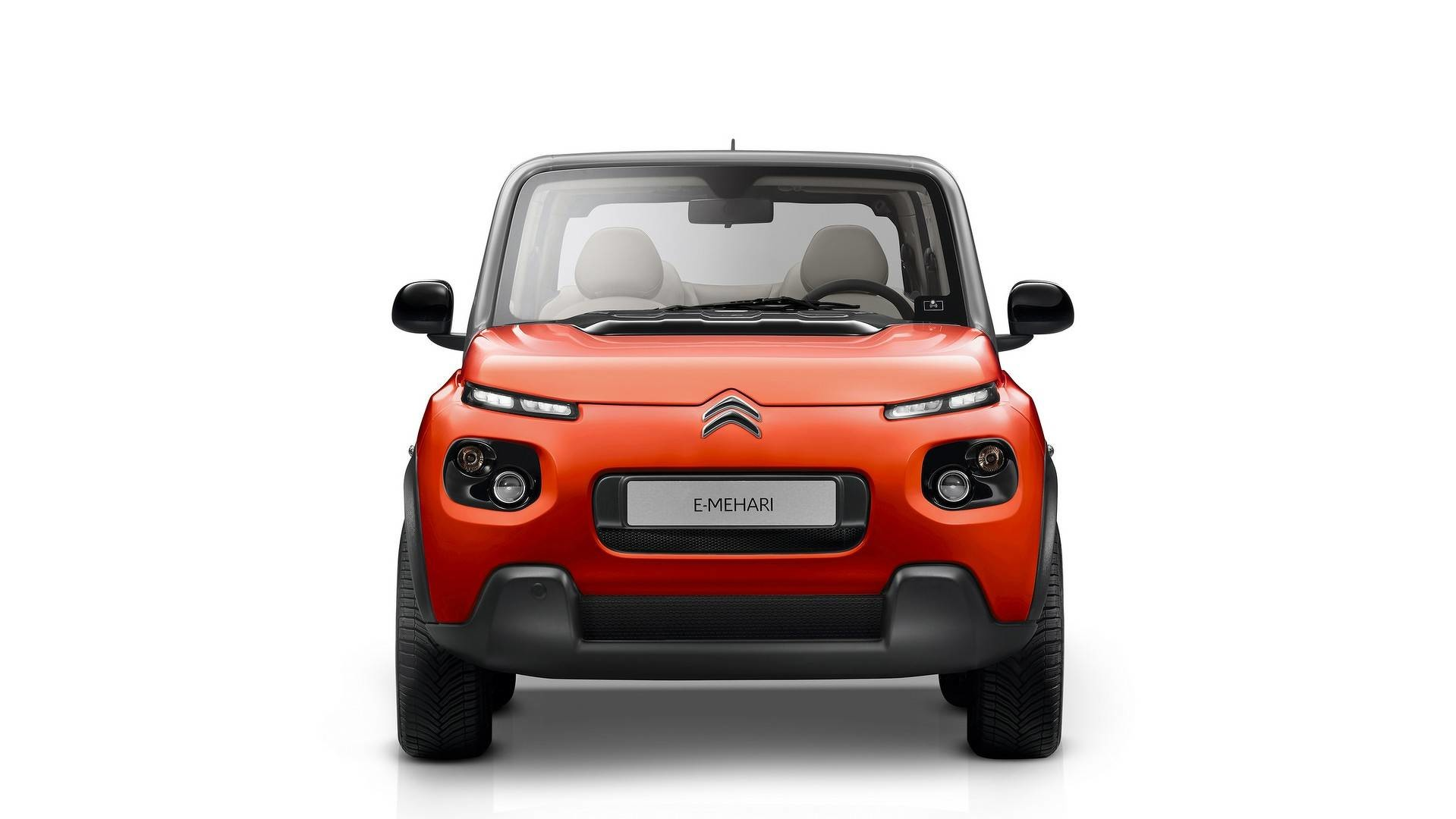 Foto de Citroën E-MEHARI 2018 (14/30)