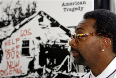 'When the Levees Broke' de Spike Lee en red temporalmente
