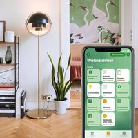 Bosch Smart Home sigue creciendo y ya es compatible con Apple HomeKit