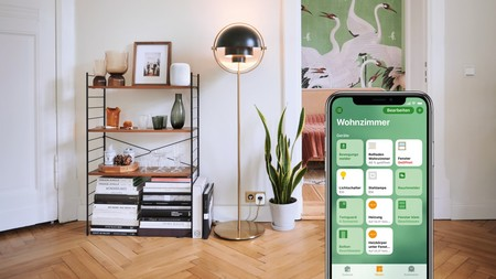 Bosch Smart Home sigue creciendo y ya es compatible con Apple HomeKit