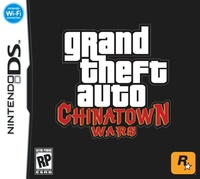 E3 2008: 'Grand Theft Auto: Chinatown Wars' para Nintendo DS