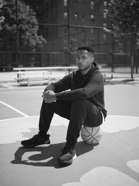 Zara Basketball 11