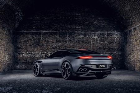 Aston Martin Dbs Superleggera 007 Edition 2020 004