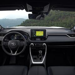 Foto 15 de 31 de la galería conducimos-el-toyota-rav4-hybrid-2019 en Motorpasión