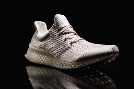 Adidas también tiene la intención de imprimir zapatillas de deporte: Futurecraft 3D