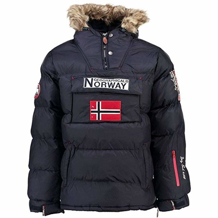 Parka Gnorway Adulto