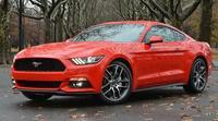 Video: Así suena el motor 2.3 Ecoboost del Ford Mustang 2015