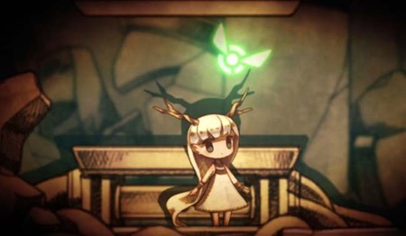 Primer trailer de Hotaru No Nikki para PS Vita