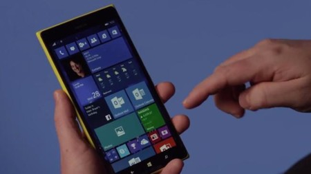 Windows10 Moviles