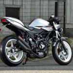 """Suzuki SV650 """"Rally"""", ¿acierto o traspié?"""
