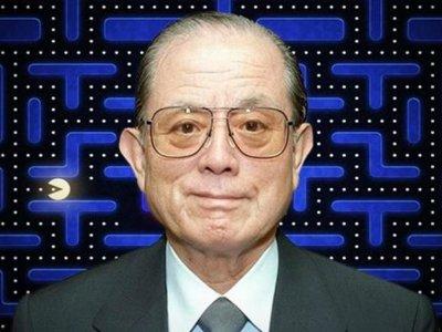 Masaya Nakamura el padre de Pac-Man y fundador de Namco fallece a sus 91 años