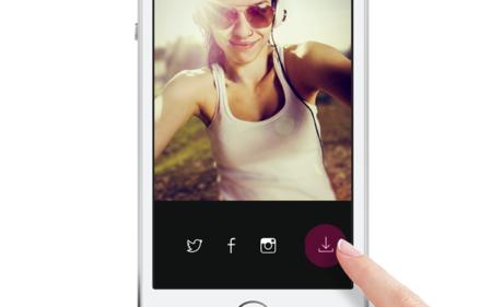 B612 la app de LINE con nombre de asteroide que te ayudará a que tus selfies sean siempre perfectos