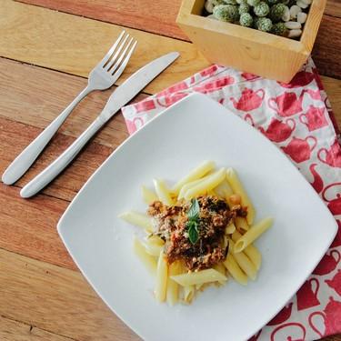 Guisantes con jamón, judías verdes, boloñesa... 21 recetas de platos que puedes hacer en poco tiempo