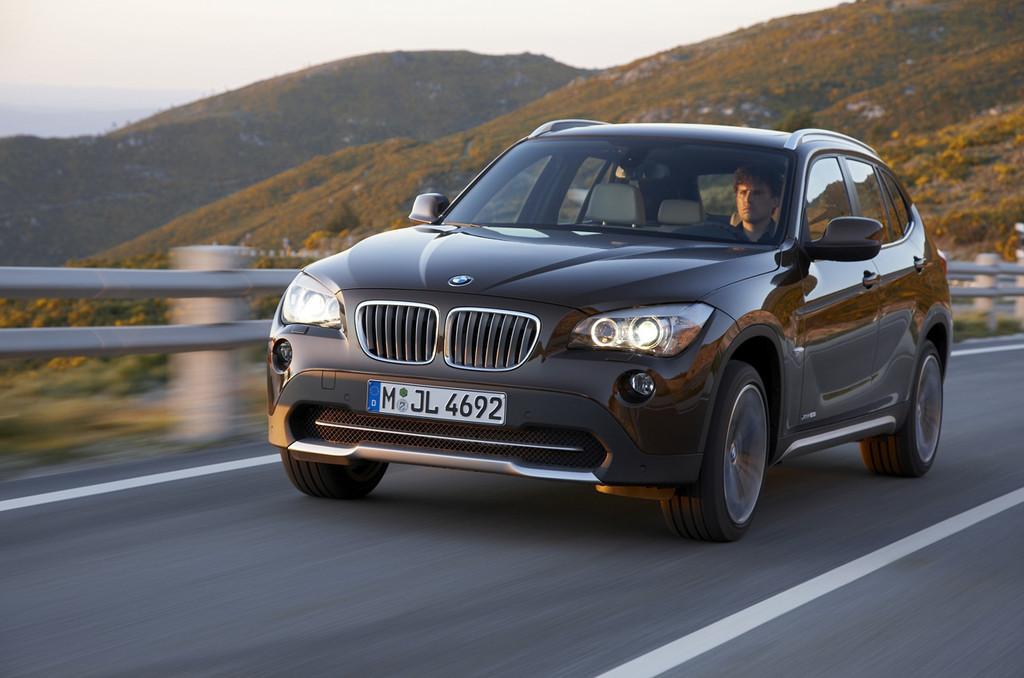 Foto de BMW X1 (96/120)