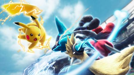 Si tienes Nintendo Switch Online ya puedes jugar gratis a Pokkén Tournament DX durante los próximos seis días
