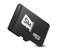 slotMusic, música en tarjetas MicroSD