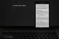 iA Writer, el popular editor de textos con soporte markdown también en Android