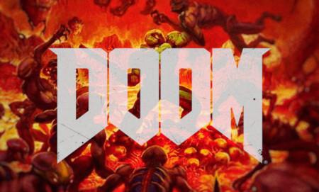 Así es el tráiler del nuevo Doom recreado con el aspecto del Doom clásico