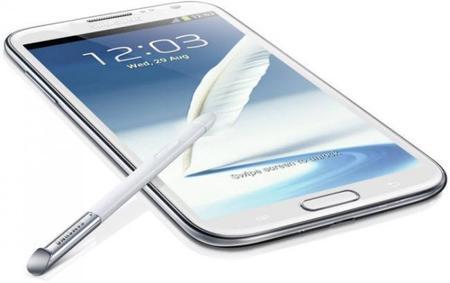 Samsung Galaxy Note 3 podría venir en tres tamaños distintos